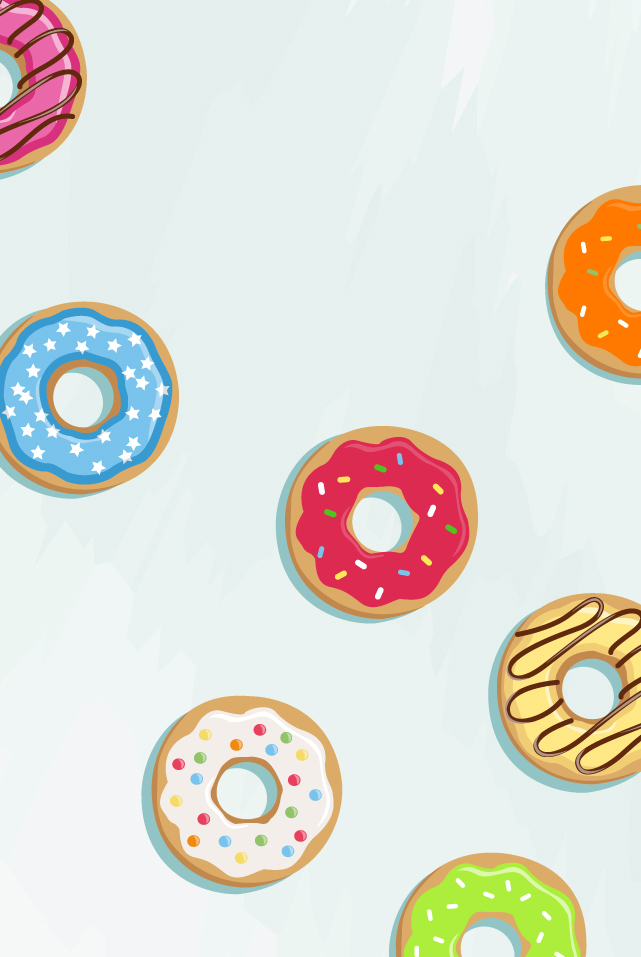 donuts-iphone4