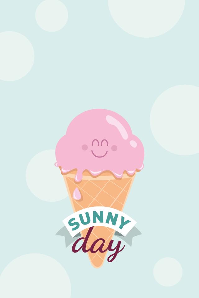 SunnyDay-iphone4