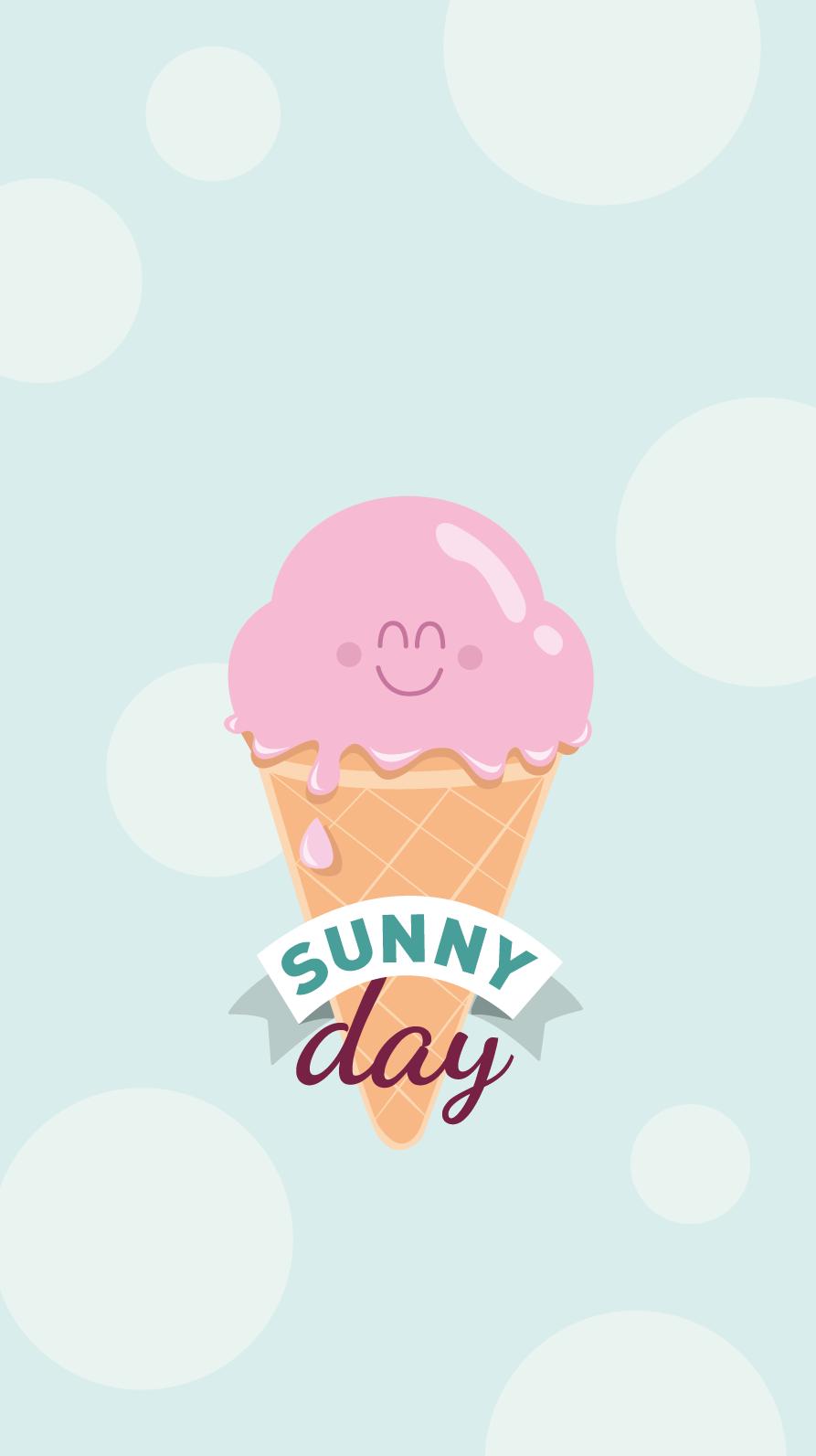 SunnyDay-iphone5