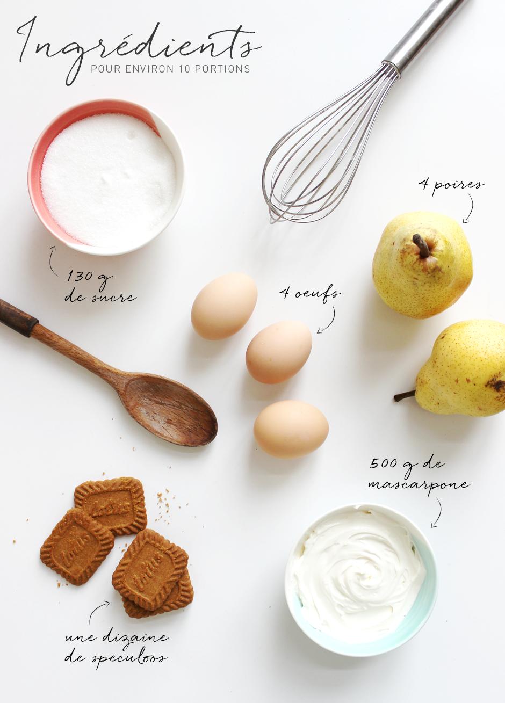 ingredients-tiramisu