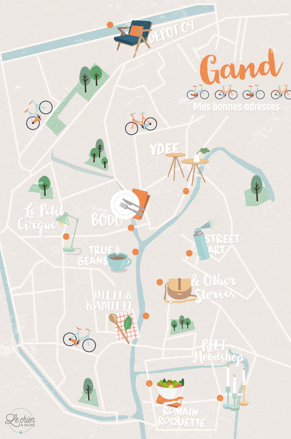 MAPP-Gandok