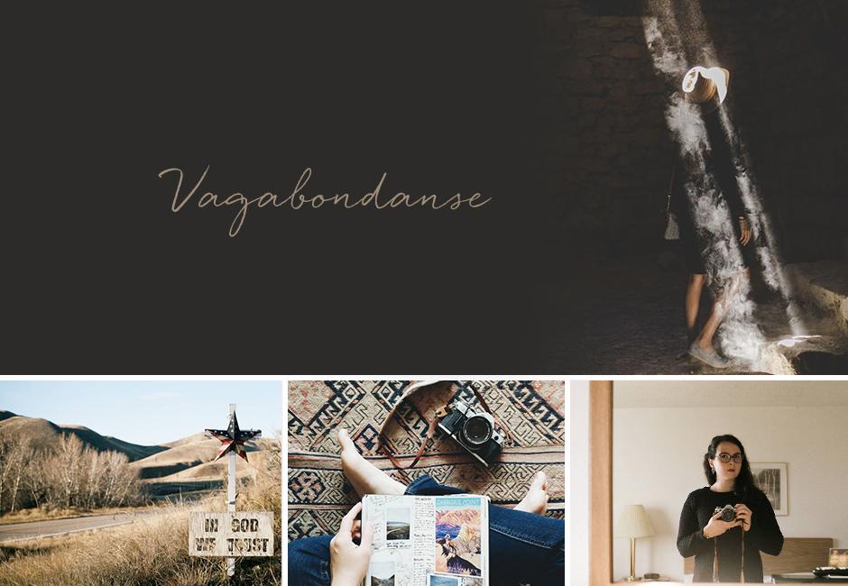 vagabondanse