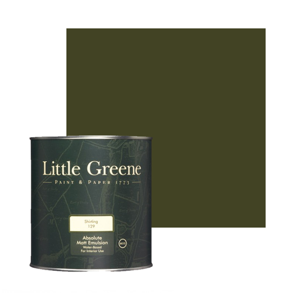 LittleGrene-Olive