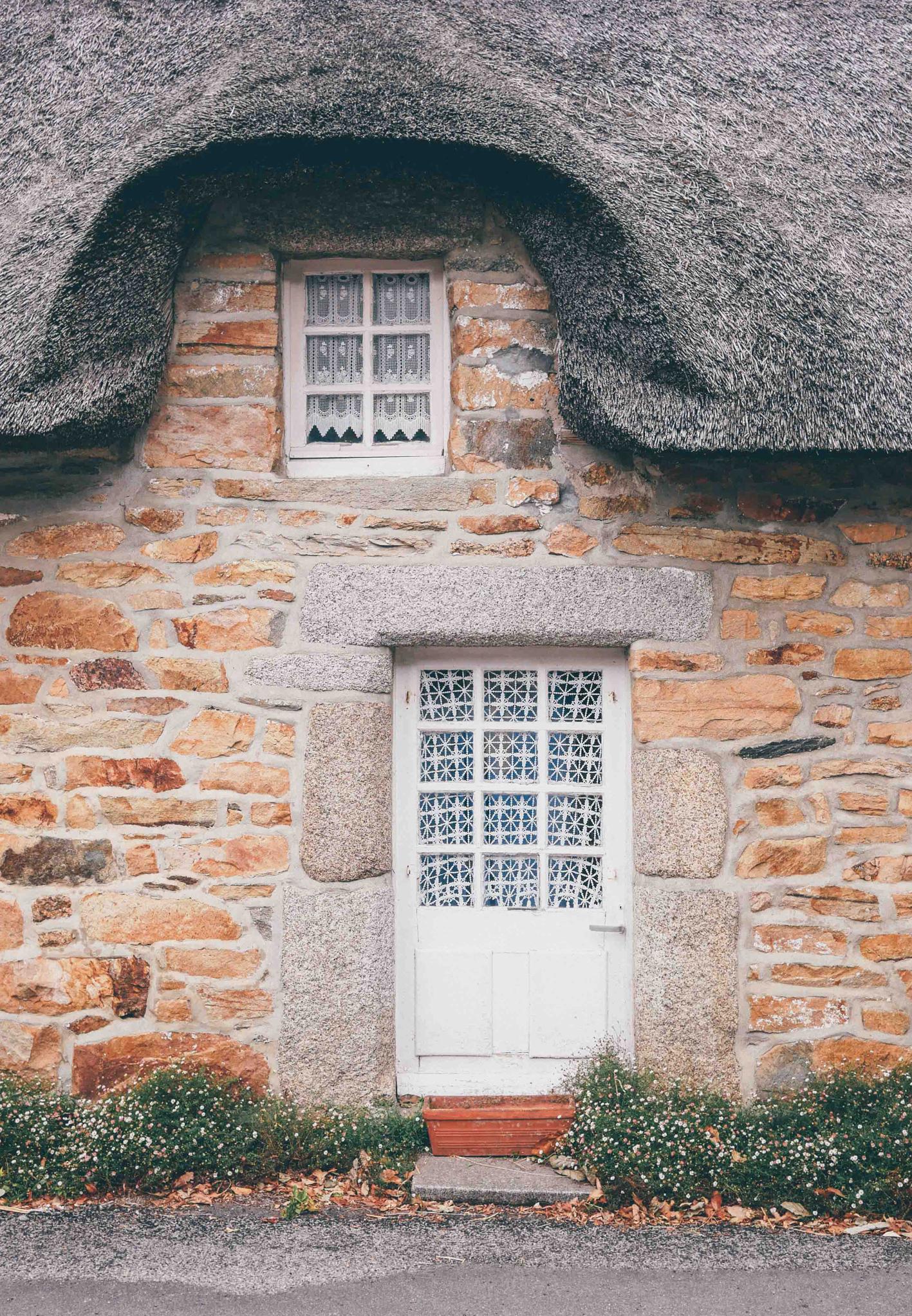 Kerascet et Kercanic - Bretagne