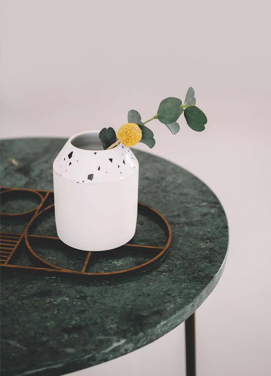 Pot-no-ceramic