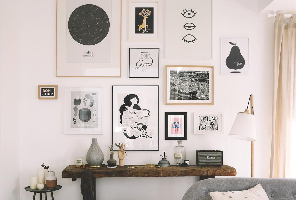 o trouver de jolies affiches 2 le chien taches. Black Bedroom Furniture Sets. Home Design Ideas