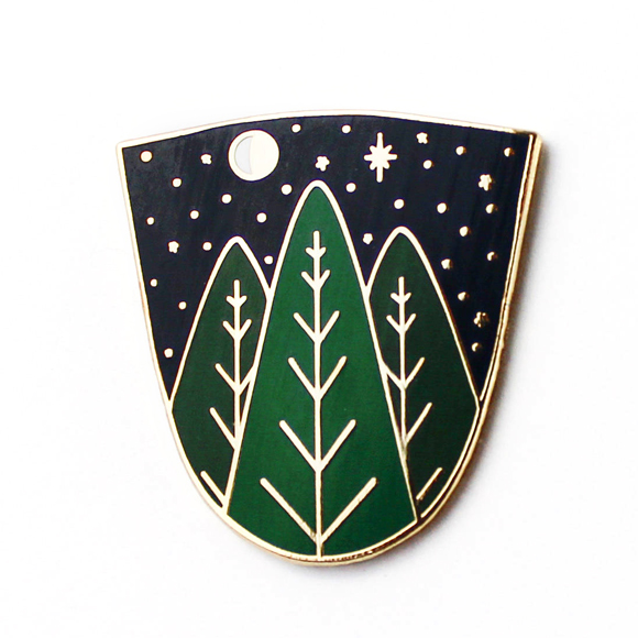Pins-Foret