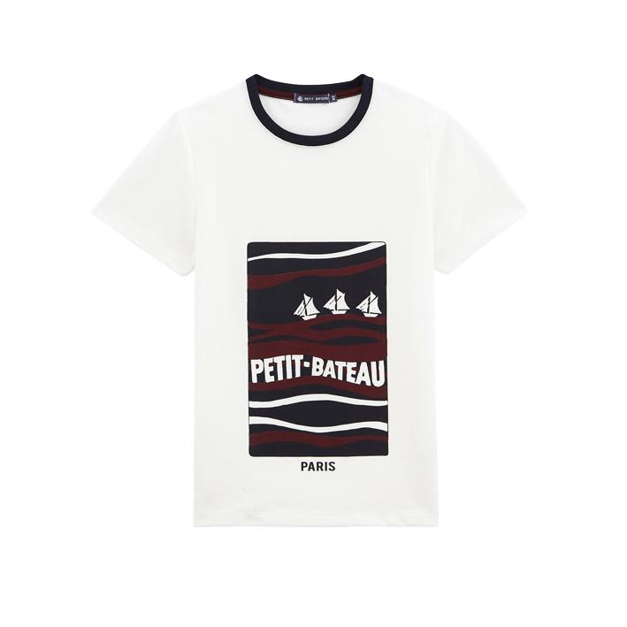 petitbateau-Tshirt
